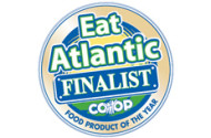 Eat Atlantic Food Product of Year Finalist!