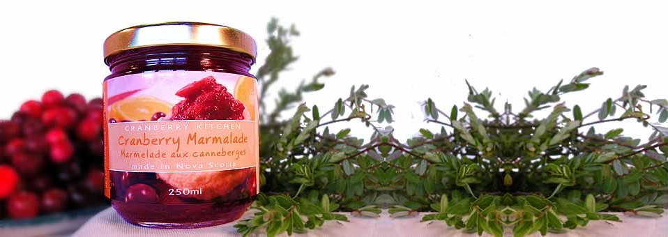 Delicious gourmet preserves